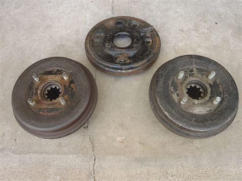 pattern drums of speed for sale 3 speed parking brake drum nm sold ih8mud forum