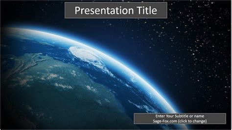 space themes for powerpoint 2007 free earth from space powerpoint 6549 sagefox