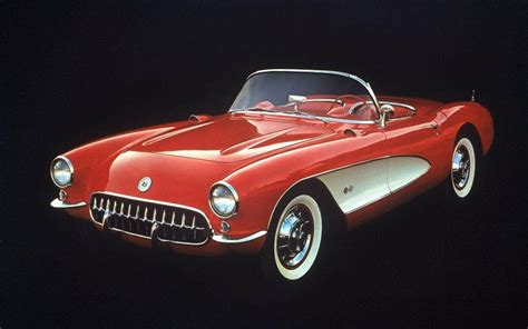 60 years of the chevrolet corvette automotive all pages