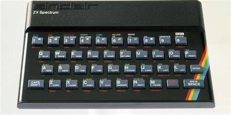 zx spectrum how to buy and use a zx spectrum in america a primer from