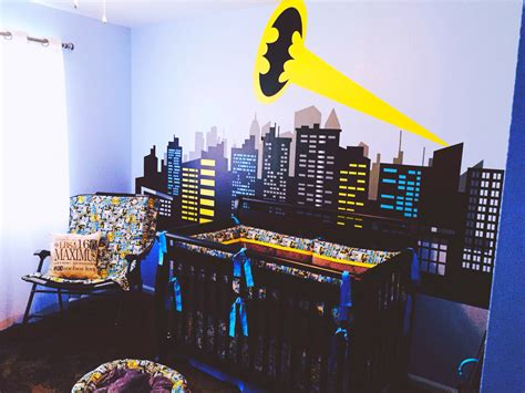batman room batman nursery baby boy nursery inspiration batman crib