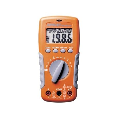 Digital Multimeter Appa appa 62 digitale multimeter