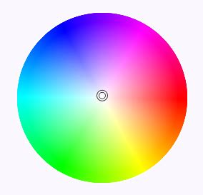 color wheel picker jquery color wheel picker canvas javascript stack overflow