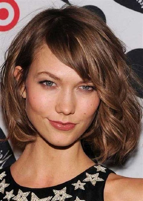 layered chin length bob for fine hair 15 unique chin length layered bob short hairstyles 2017