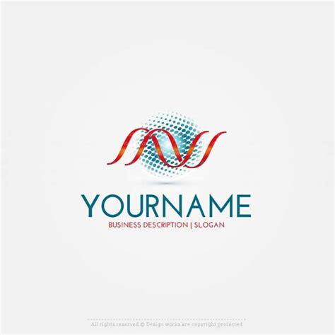 logo maker  science logo design