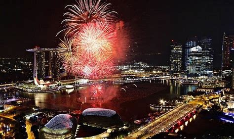 happy new year in singapore celebrate new year 2017 differently do not make