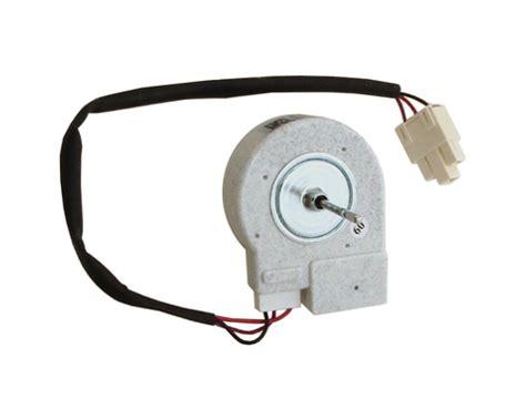 frigidaire evaporator fan motor frigidaire fftr1022qw0 evaporator fan motor