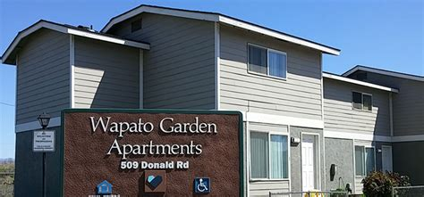 mercy housing mercy housing northwest wapato gardens