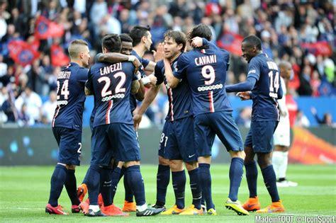 Calendrier Ligue 1 Lille Psg Photos Psg Ligue 1 Matchs Psg 6 1 Losc