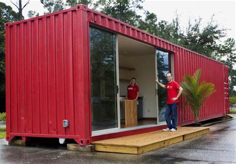 Container Living   Shipping Container Homes ? Designs