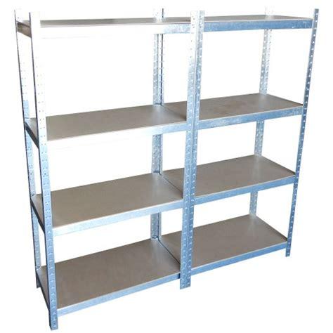Metal Racks For Warehouse by 3 2 Metal Warehouse Racking Rack Storage Steel Garage