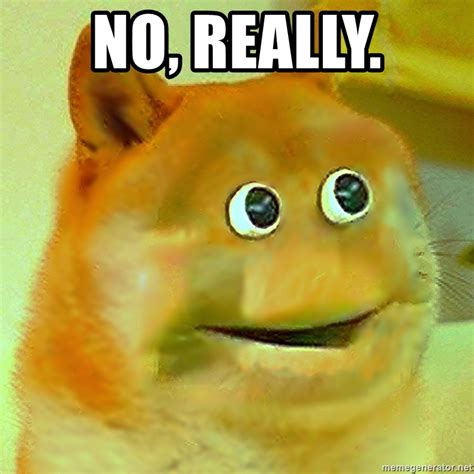 Derp Meme Generator - no really doge derp meme generator