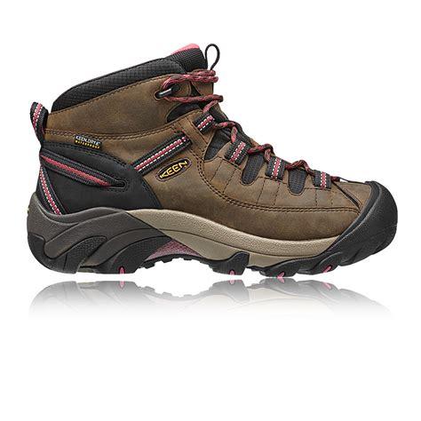keen targhee ii mid s walking boots ss16 10