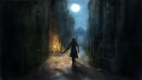 wallpaper hd anime reddit bloodborne wallpapers wallpaper cave