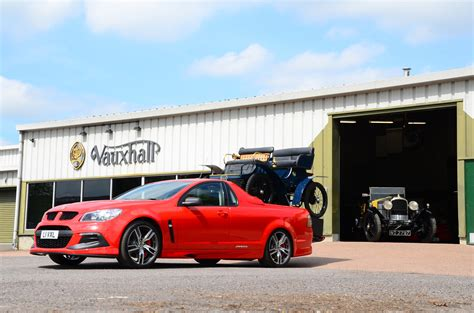 vauxhall vxr8 maloo vauxhall vxr8 maloo lsa to appear at goodwood festival of