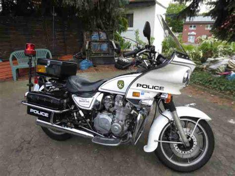 Motorrad Polizei Usa by Kawasaki Polizei Motorrad Bestes Angebot