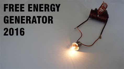 free energy generator 2016 doovi