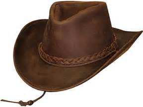 Rugged Shark Boots Leather Cowboy Hats Tag Hats