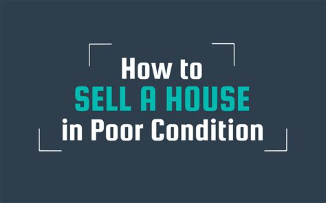 how to re house a how to sell a house in poor condition housebuyers4u