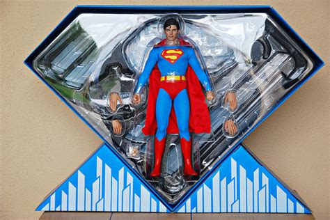 Toys Superman Christopher Reeve Ht the un boxing of toys christopher reeve supes the rebel page