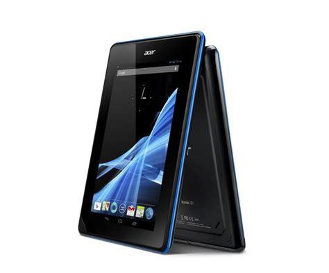 Tablet Acer Iconia Dibawah 1 Juta Harga Dan Spesifikasi Acer Iconia Tab B1 A71