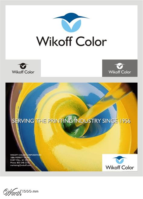 wikoff color wikoff color corp worth1000 contests