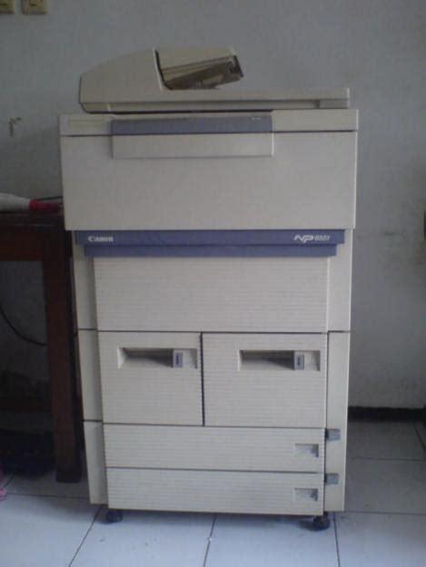 Mesin Fotocopy Np mesin fotocopy peralatannya canon np 6551