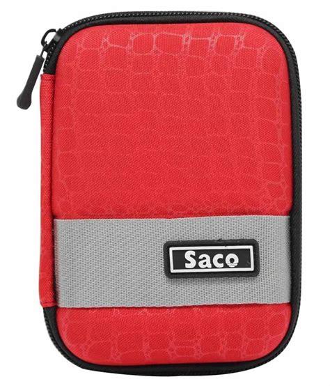 Hardcase For Harddisk External 2 5 saco external hardisk for transcend storejet