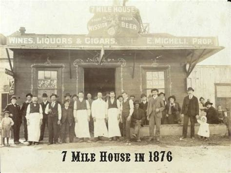 7 mile house founded in 1876 picture of 7 mile house brisbane tripadvisor