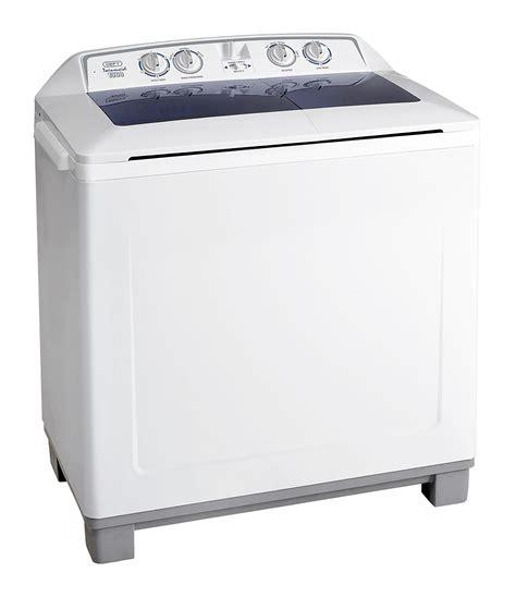 bathtub washing machine defy twin tub washing machine white model dtt164