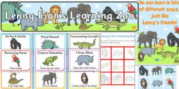 new year animal qualities ready made animal themed characteristics of effective learning