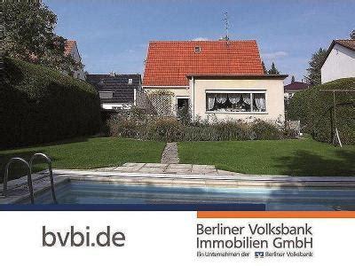 Haus Kauf Berlin Lichtenrade by H 228 User Kaufen In Marienfelde Berlin
