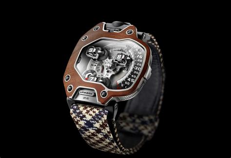 urwerk ur 110 eastwood time and watches