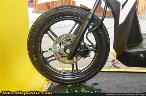 V Belt Scoopy Beat Fi Esp K44 new honda beat eev scooter debuts from rm5 565 bikesrepublic