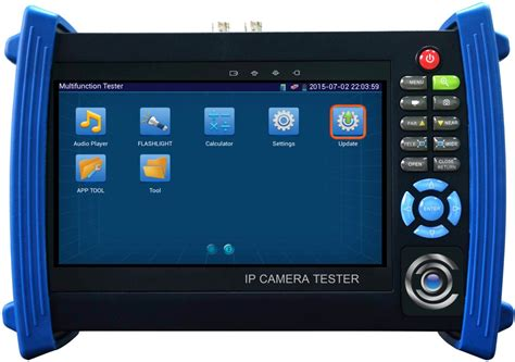 Monitor Update ip test monitor cctv test monitor 7 quot lcd