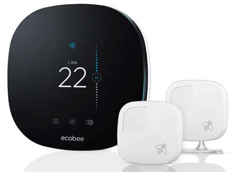 google assistant support comes to ecobee smart home products ecobee smart thermostats now support google assistant