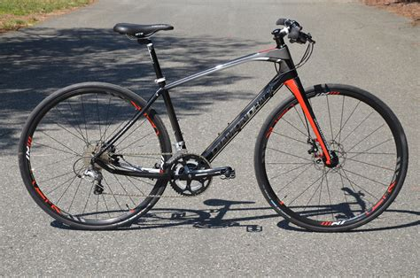 Diamondback Interval Carbon Flat Bar Road Bike ? Performance Bicycle Blog