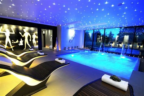 luxus pool luxury indoor swimming pool ideas for ultra modern house