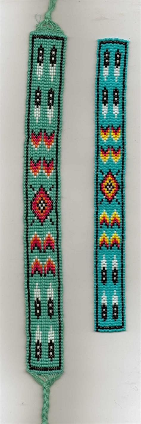 loom beading tutorial 137 best beading american indian beading patterns