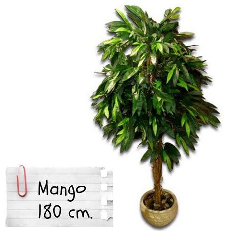 piante da arredo interno piante finte artificiali da arredo interno mango 180 cm