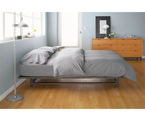 room and board platform bed platform bed beds bedroom room board my pad wish