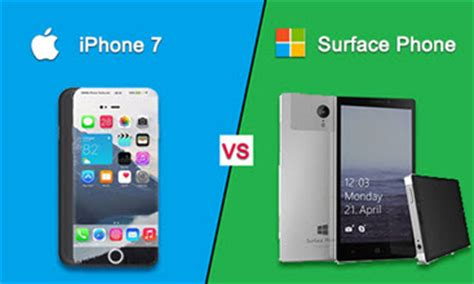 How To Play War by Iphone 7 Vs Surface Phone Who S Even Better