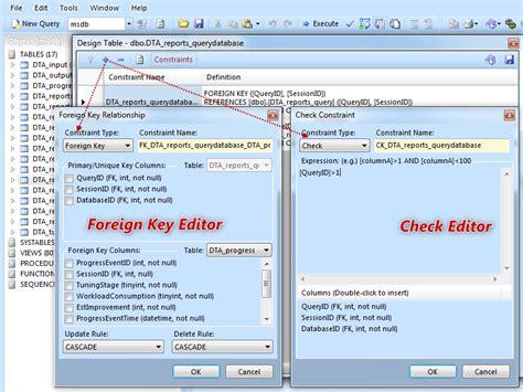 database editor database net 7 back page news neowin