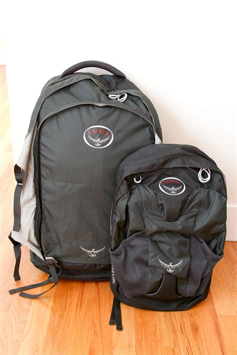 backpack abroad now travel overseasã even if you re books answering oliver post trip backpack review osprey