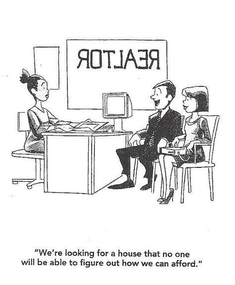 house of humor mortgage humor definition of house poor