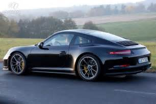 Porsche 911 Pictures New Porsche 911 R Will Be Limited Motoring Au