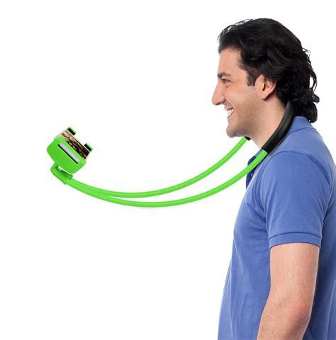 Lazy Neck Phone Holder ? Hype Bargains