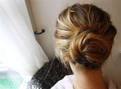 bun hairstyles gone wrong how to hairstyle on a bad hair day etashee blog
