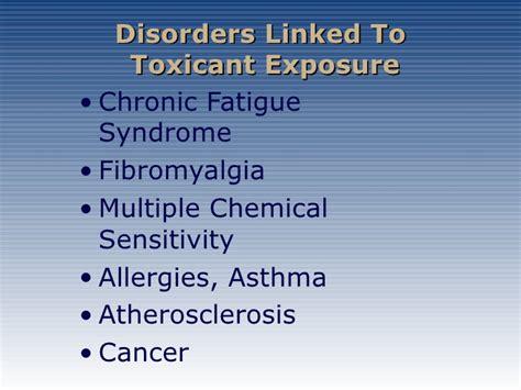 Chemical Sensitivity Detox by Detox What I Foresman