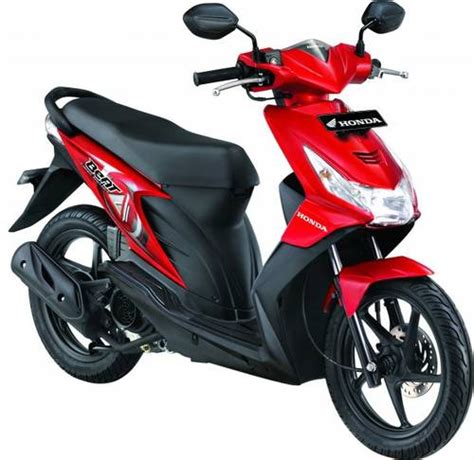 Corong Poly Honda Beat juliajuliane s